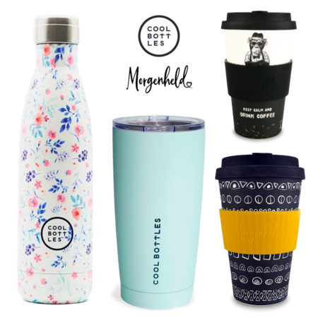 Vasos, Botellas & Termos
